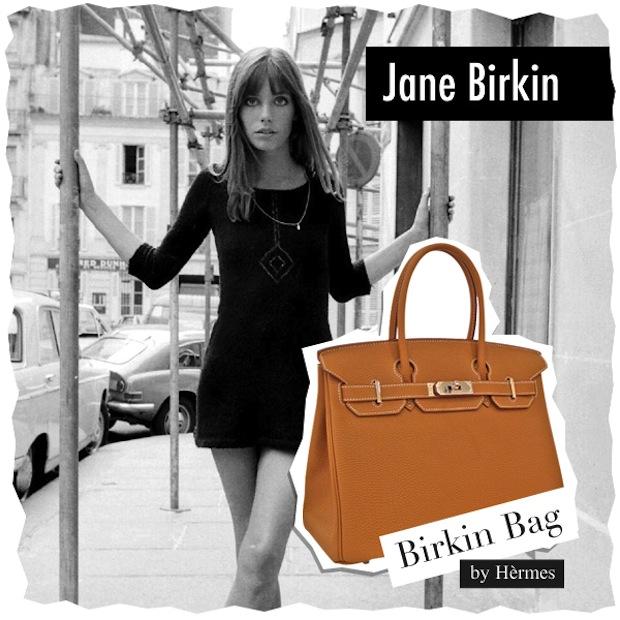 1-birkin-bag-jane-birkin-hermes história da bolsa