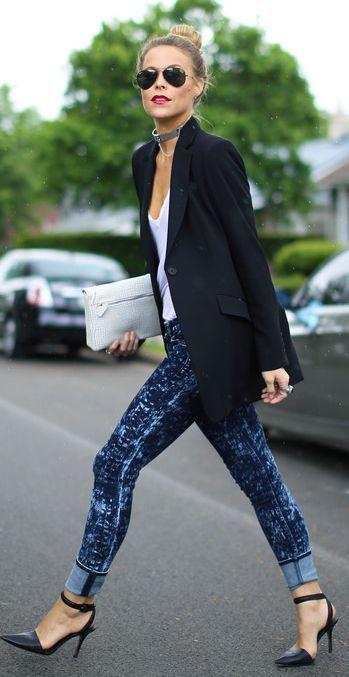 acid jeans como usar moda de rua