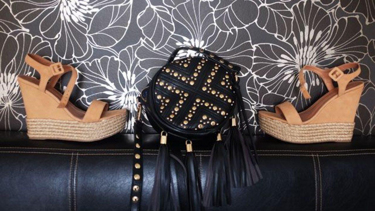 e2d0215a8 A tendência das tachas! | We Fashion Trends