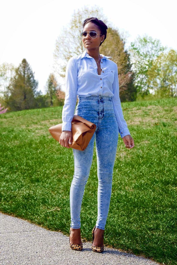 calça acid jeans como usar