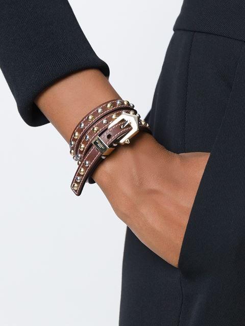pulseira de tachas