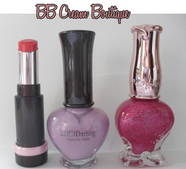 BB Cream Boutique
