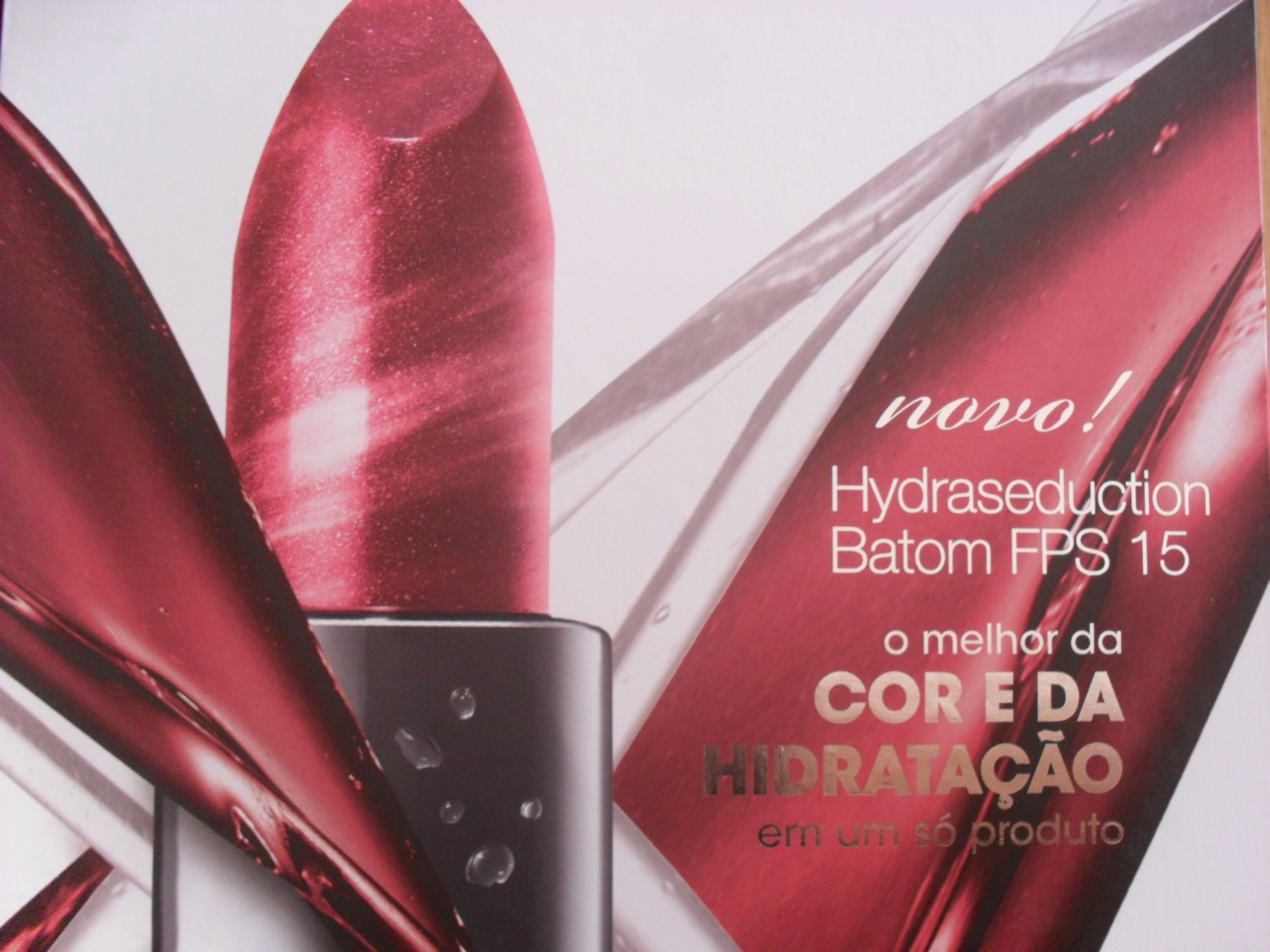 Batom Hydraseduction Avon