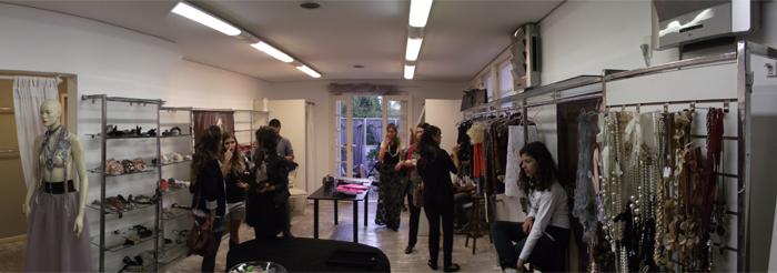 moda e acessórios