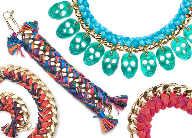 D.I.Y bracelete