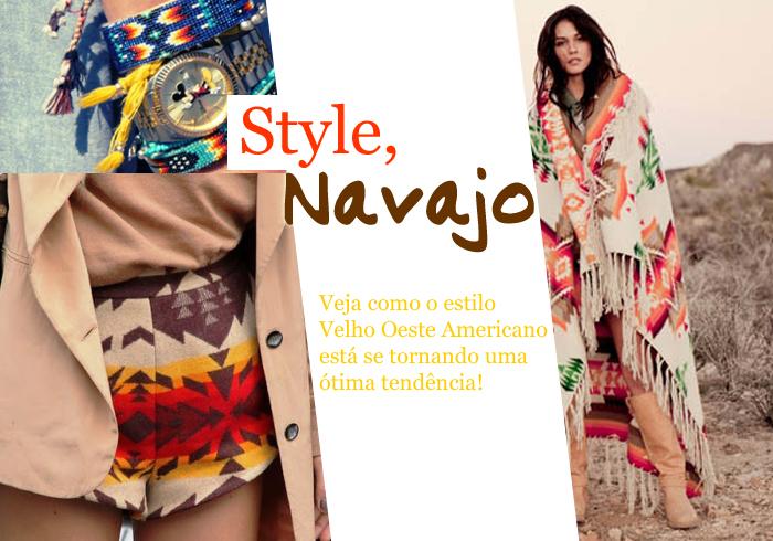 style navajo