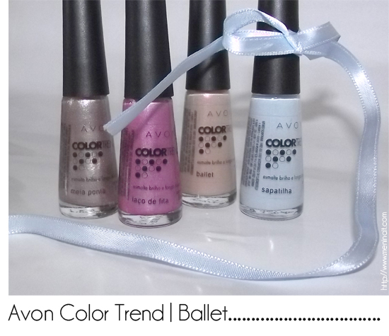 avon color trend ballet