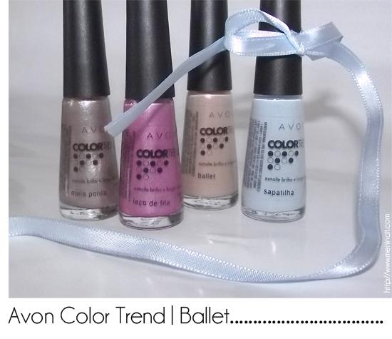 avon color trend ballet