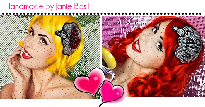 handmade janie basil