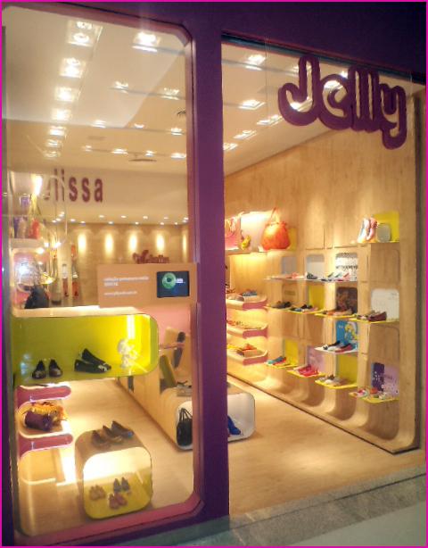Loja Jelly Iguatemi