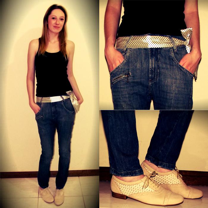 yet jeans