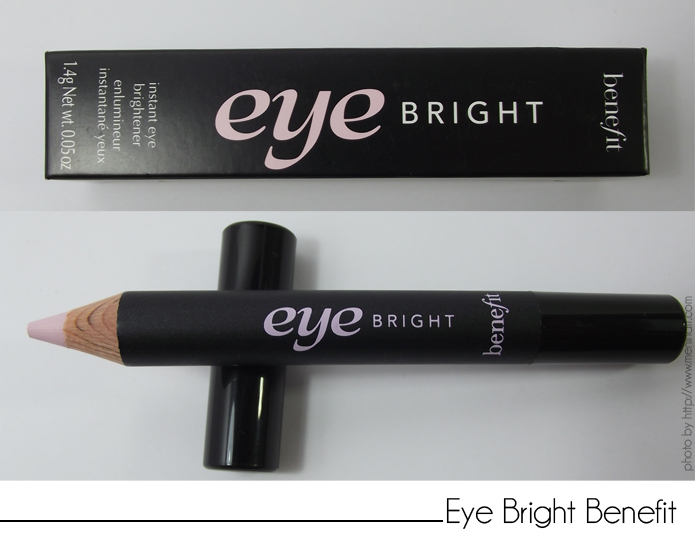 eye bright benefit