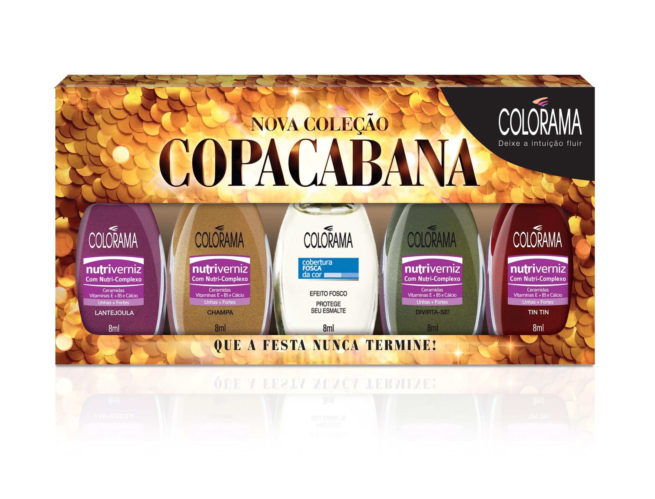 pack Colorama_flatten