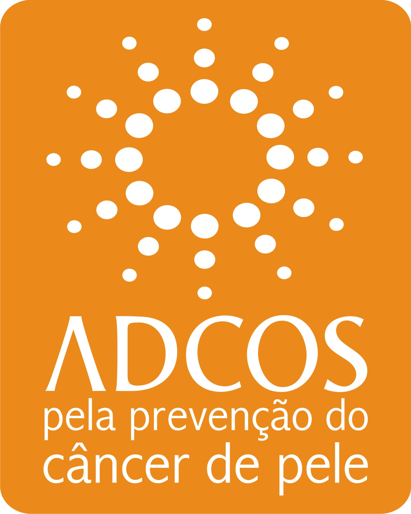 Selo ADCOS_Prevenção Câncer de Pele