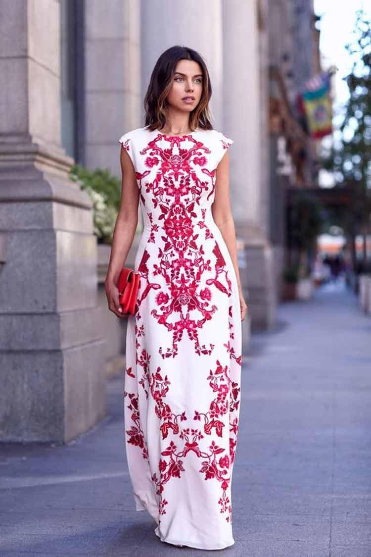 vestido-longo-vermelho-e-branco