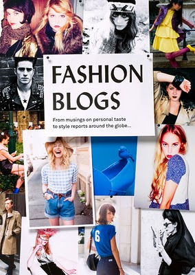 Fashion Blogs Cover