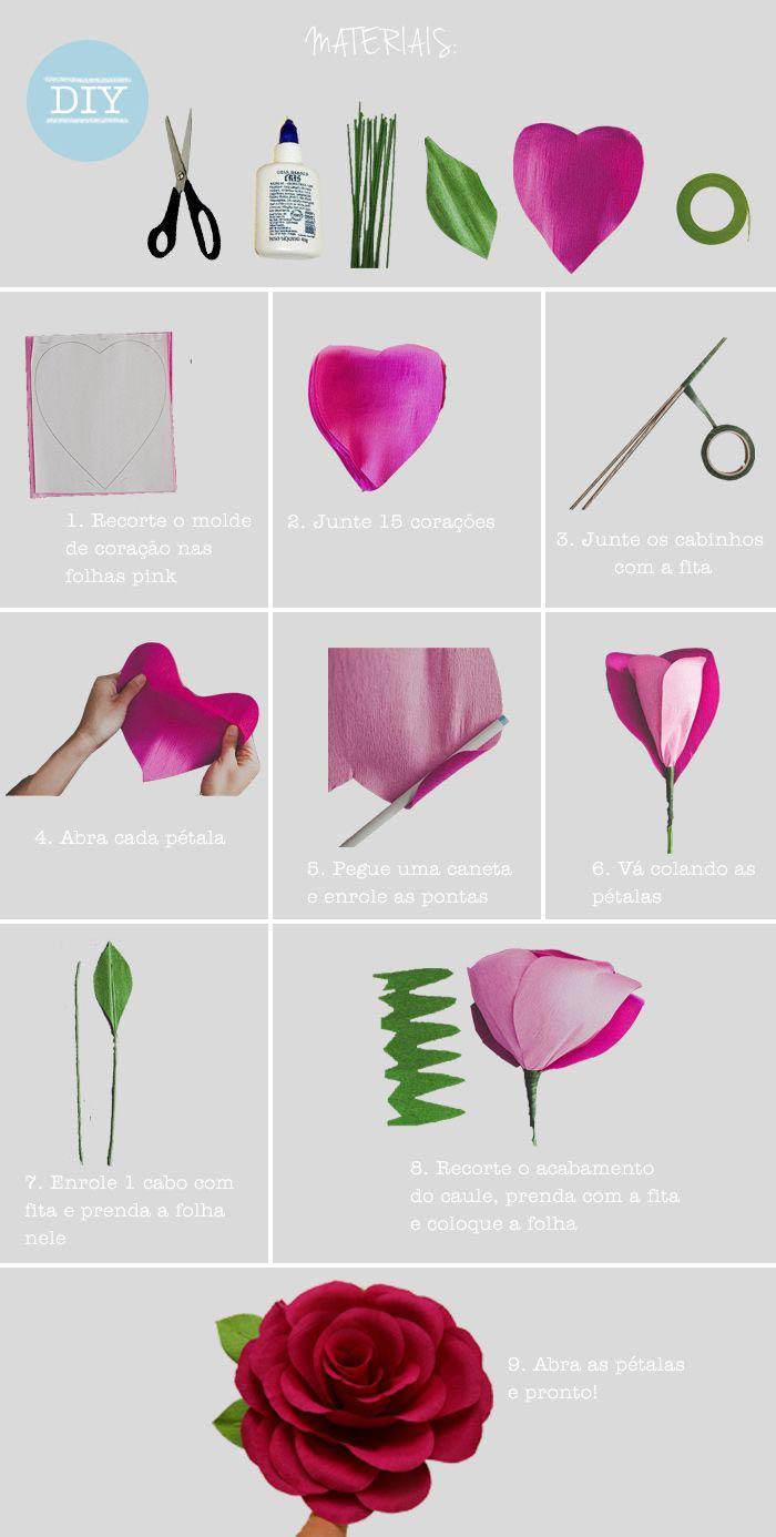 rosa-gigante-de-papel-como-fazer