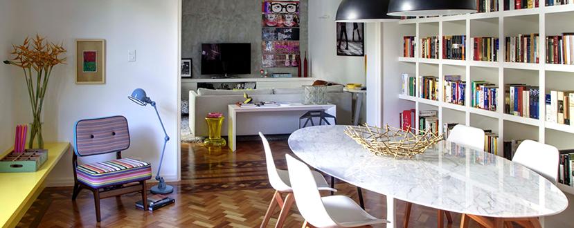Como decorar uma casa ou apartamento alugado we fashion for Como decorar nuestra casa