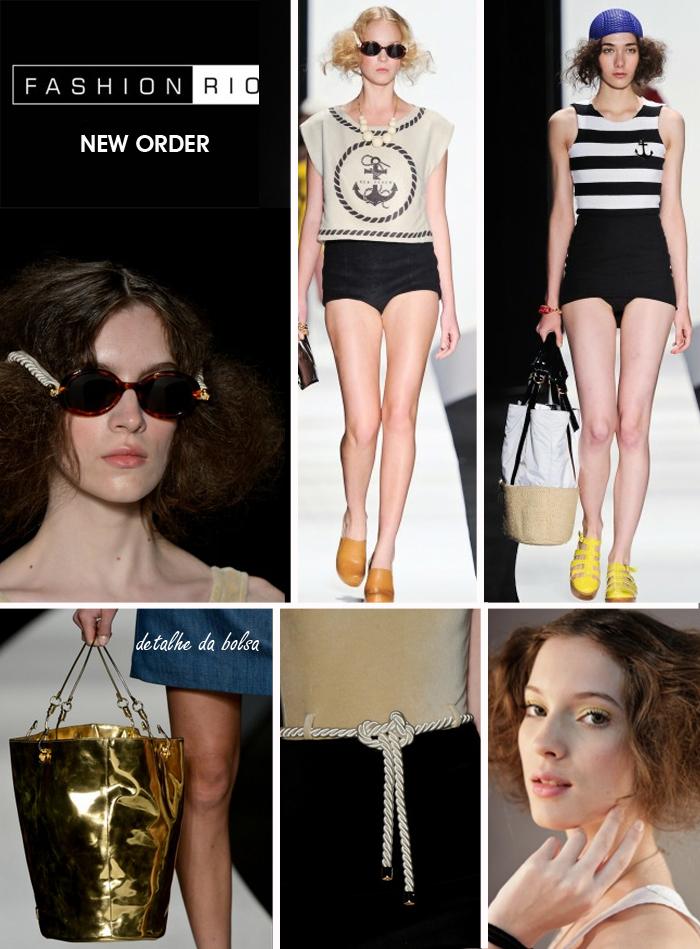 desfile fashion rio verão 2013 new order