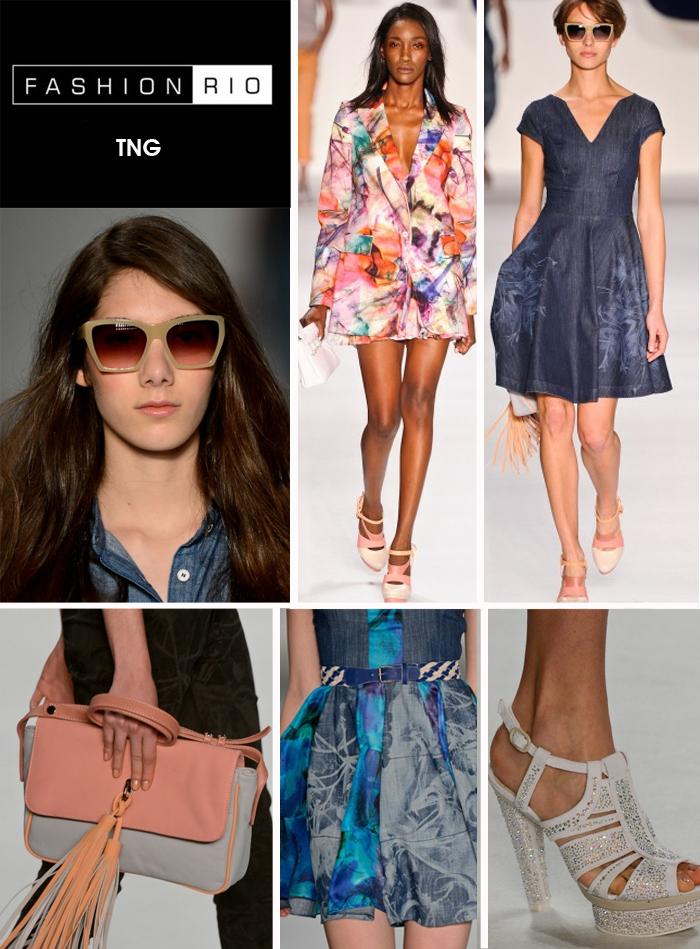 fashion rio desfile TNG