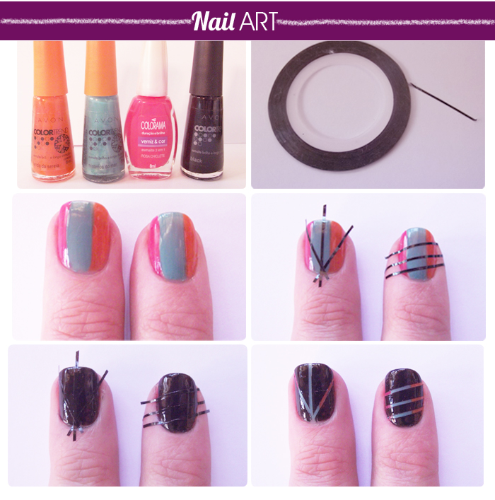 nail art blog meninait