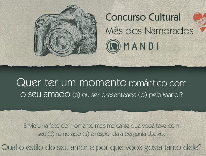 11  Concurso Cultural no Facebook
