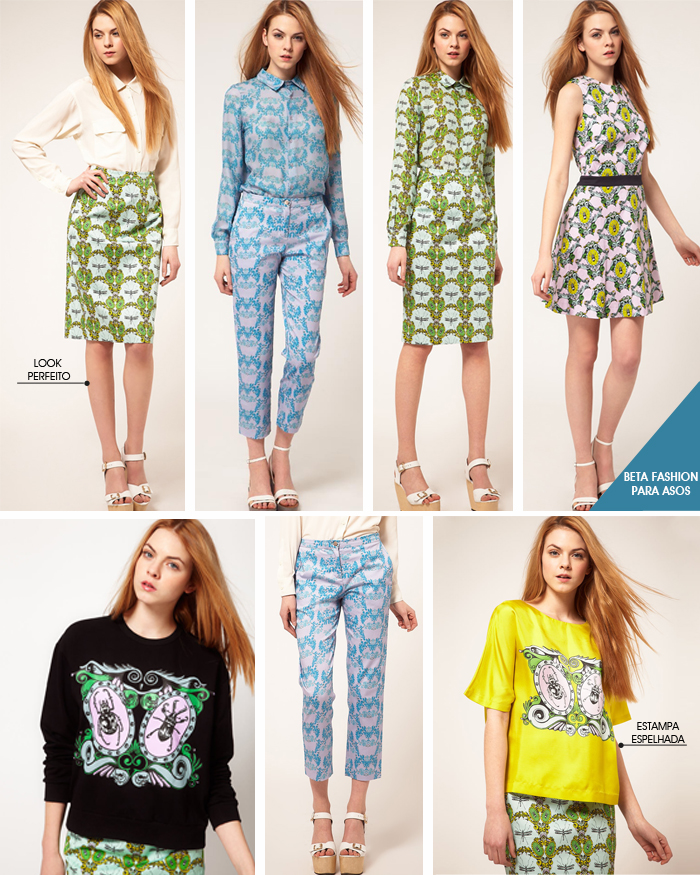 beta fashion for asos