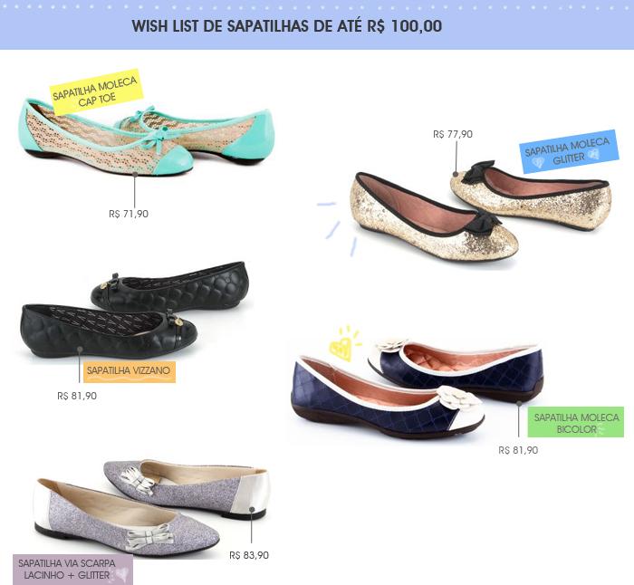 sapatilhas cipela calçados blog meninaIT