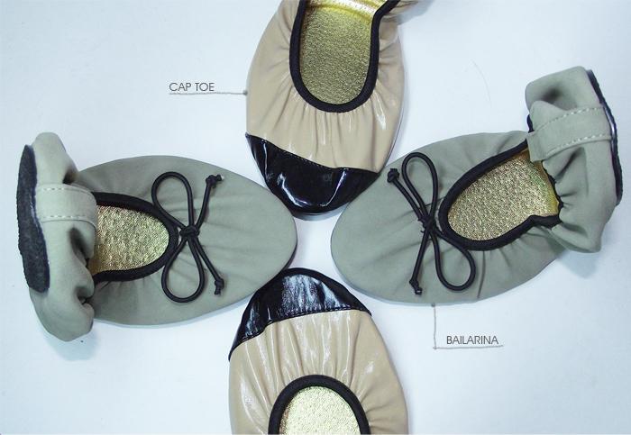 sapatilhas de bailarina Cocorose London blog MeninaIT