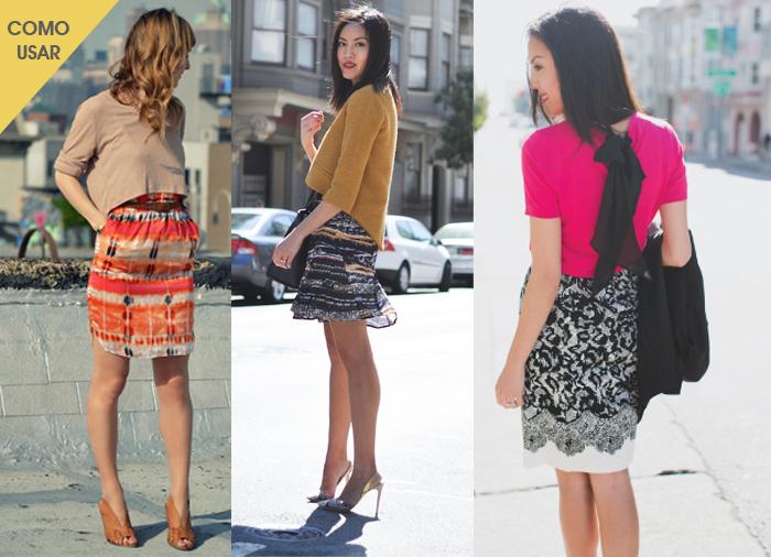 Como usar vestidos para trabalhar Blog MeninaIT