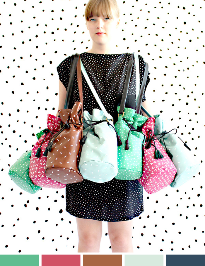 Inspirations of the week bags of Falconright Blog MeninaIT