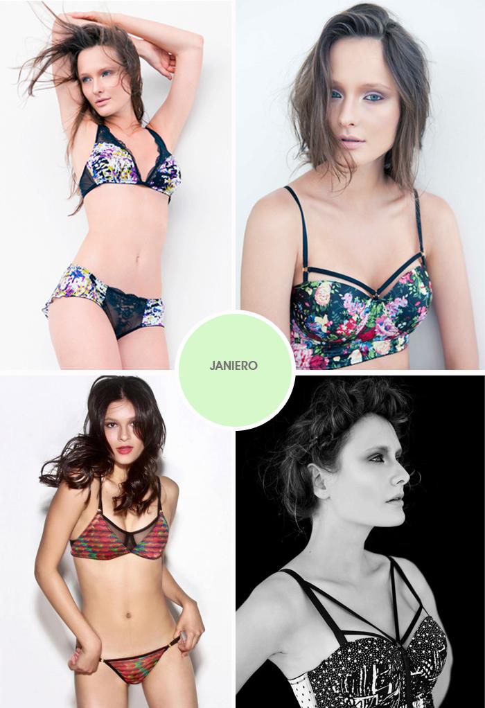 lingeries Janiero Body Moda MeninaIT