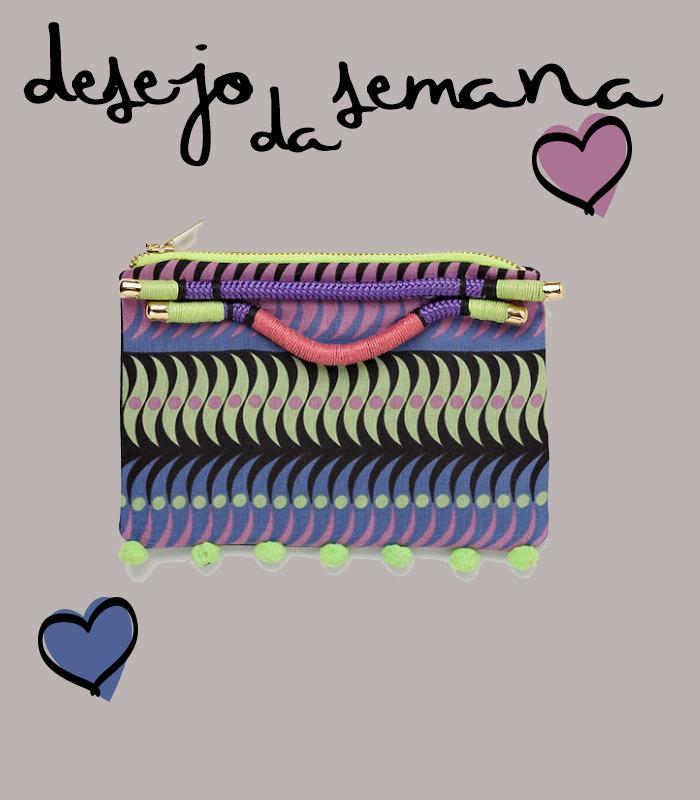 Desejo da Semana La Lesso  and Pichulk Blog MeninaIT