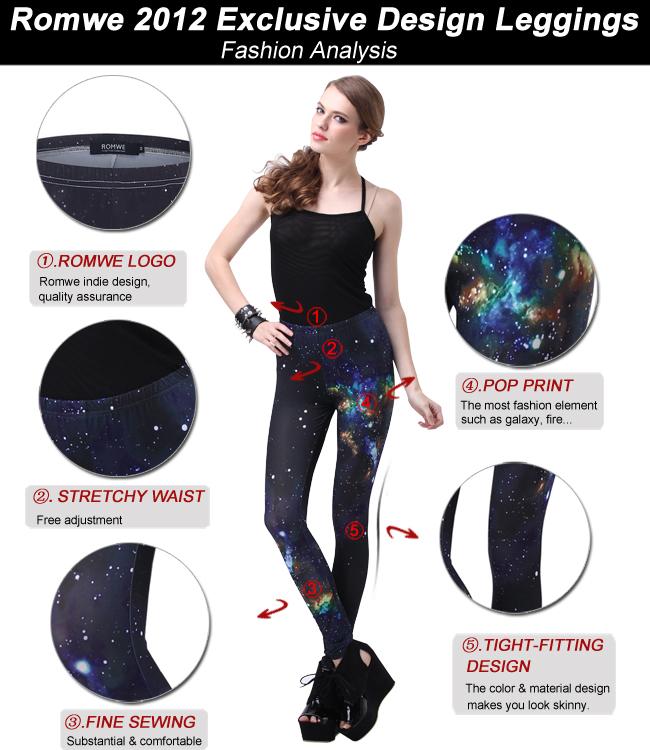 Exclusive Design Leggings