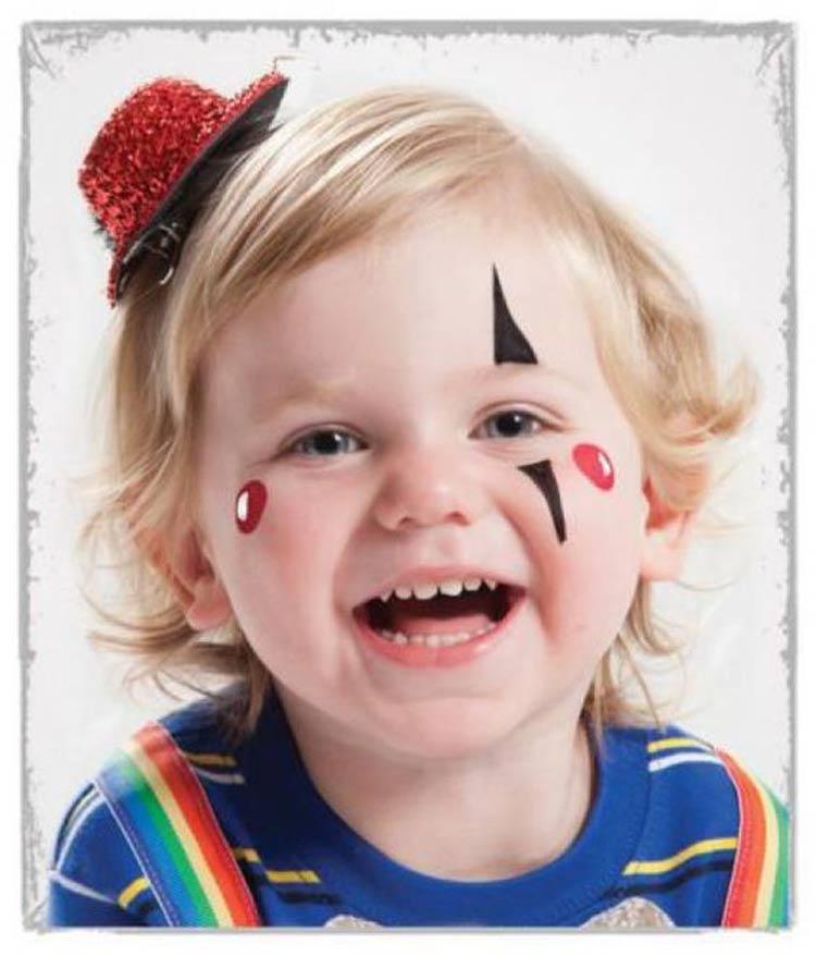 maquiagem-carnaval-crianças-infantil