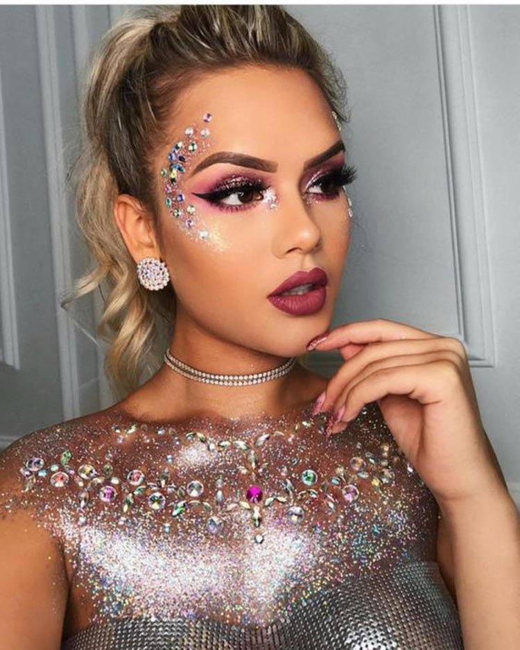 maquiagem-carnaval-glitter