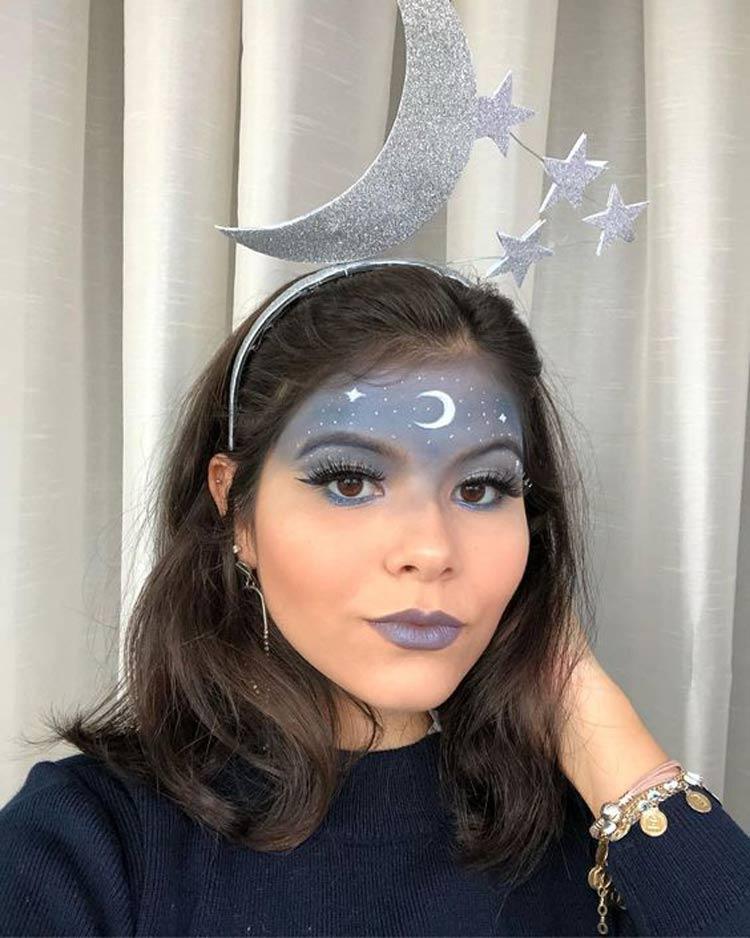 maquiagem-carnaval-lua
