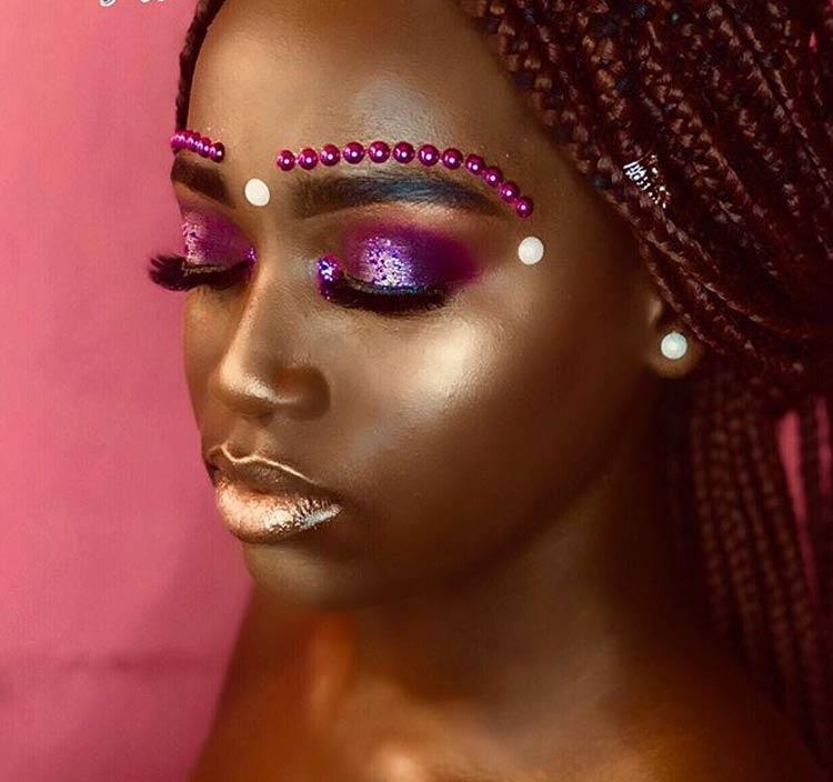 maquiagem-carnaval-para-pele-negra
