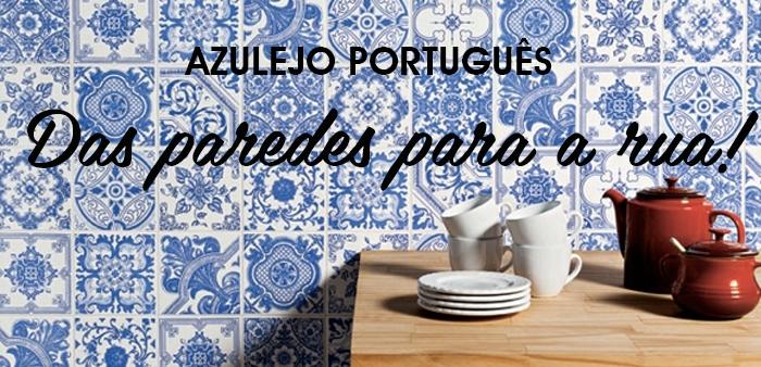 Blog de Moda MeninaIT estampa de azulejo português na moda