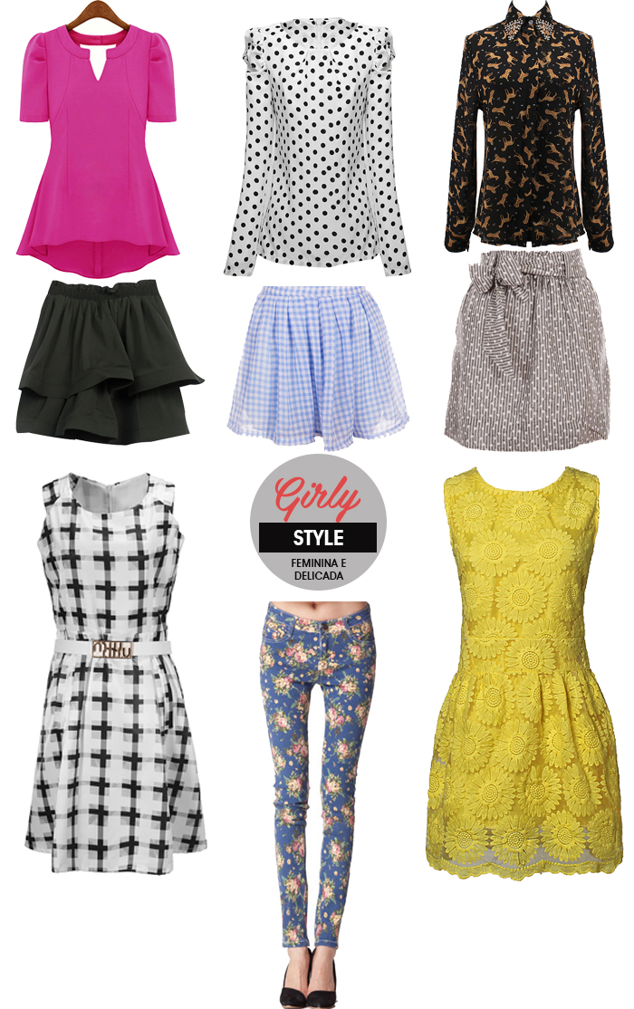 MeninaIT Deisi Remus blog de moda Tendência Girly para o verão 2014