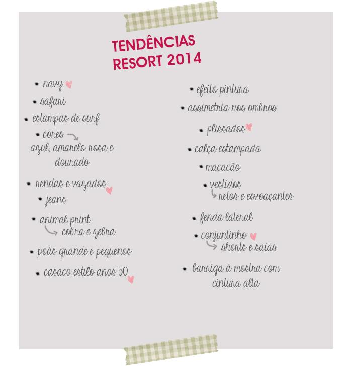 MeninaIT Deisi Remus blog de moda Tendências Resort 2014