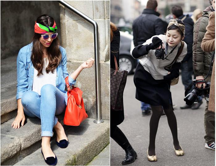 Como usar turbantes na moda no dia a dia Site de moda feminina