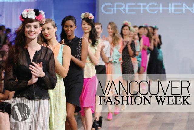 Van Fashion Week