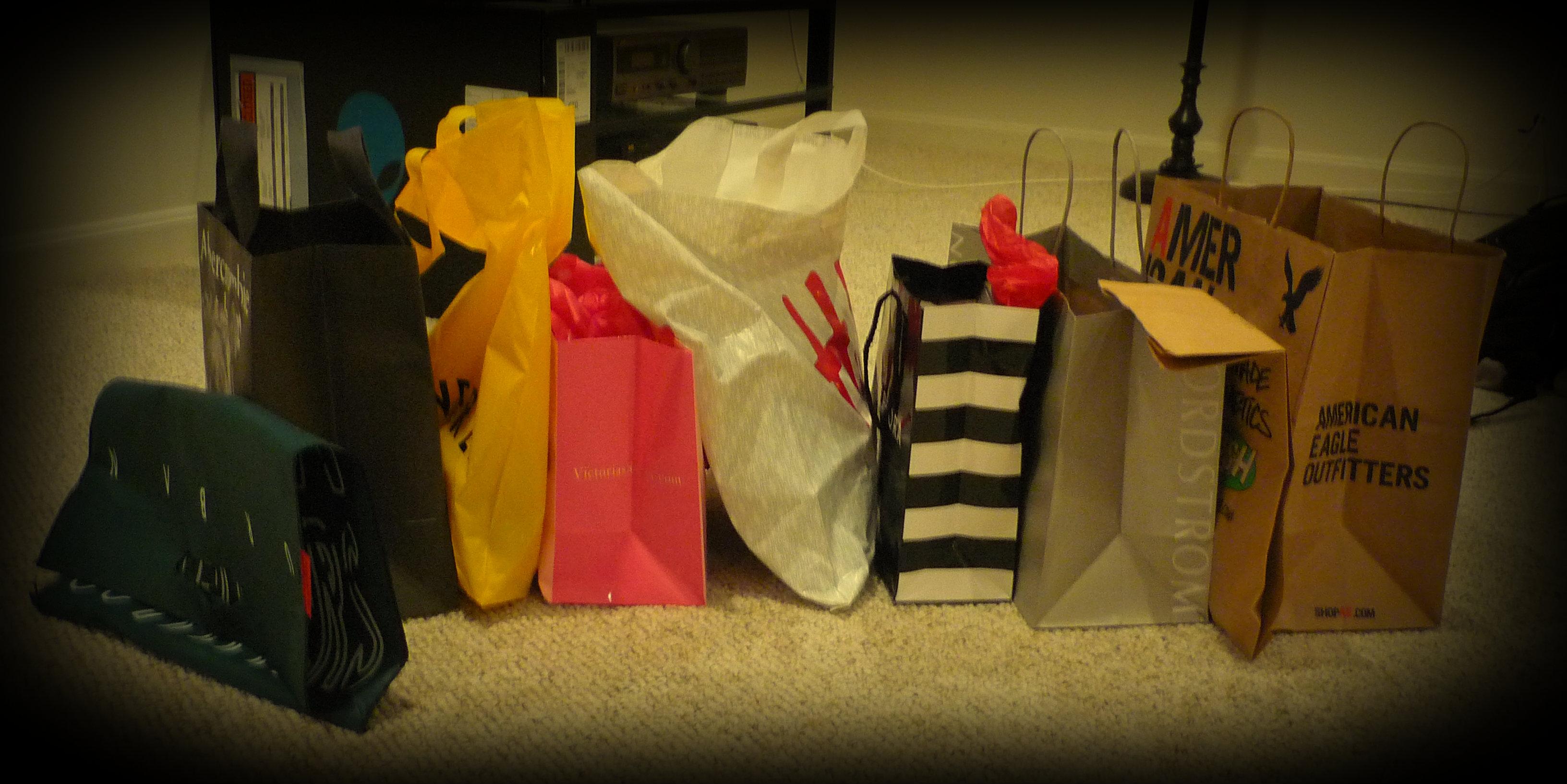 shopping-usa