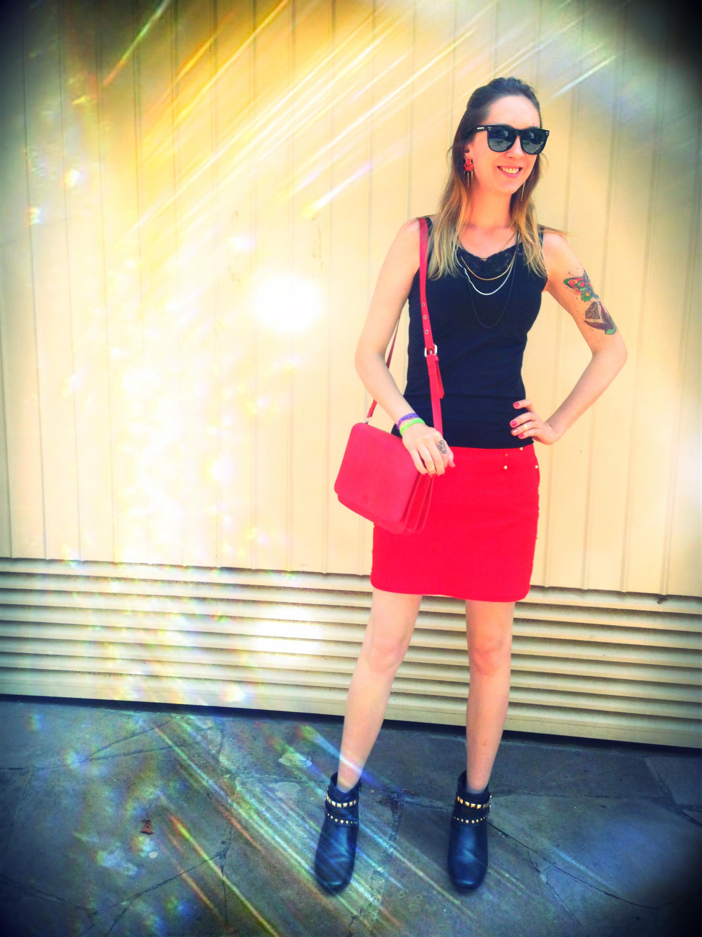 Look do dia blogueira de moda Brasil e Porto Alegre