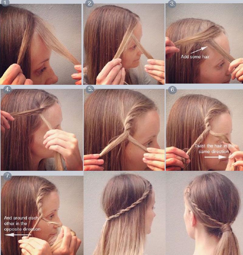 dicas para fazer penteados de cabelos (1)