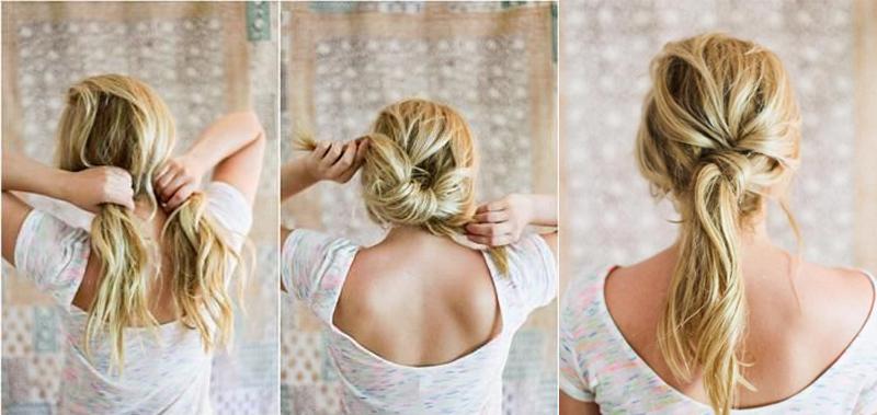 faça em casa penteados de cabelos fáceis (2)