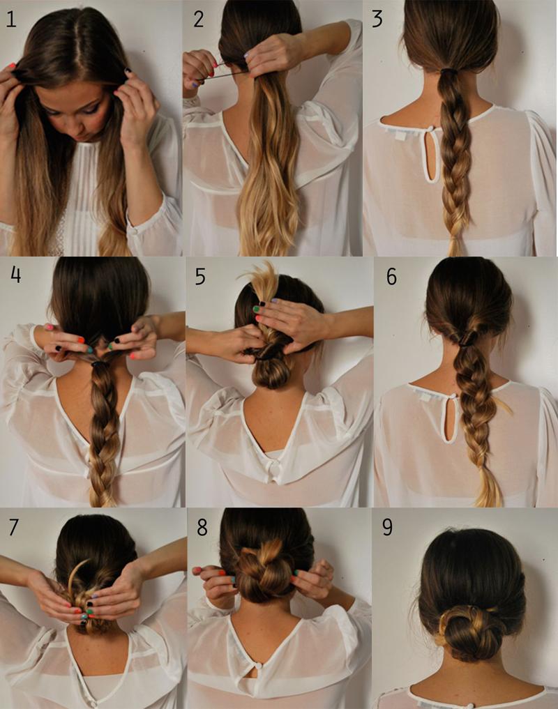 penteados de cabelos das famosas Site de Moda Deisi Remus