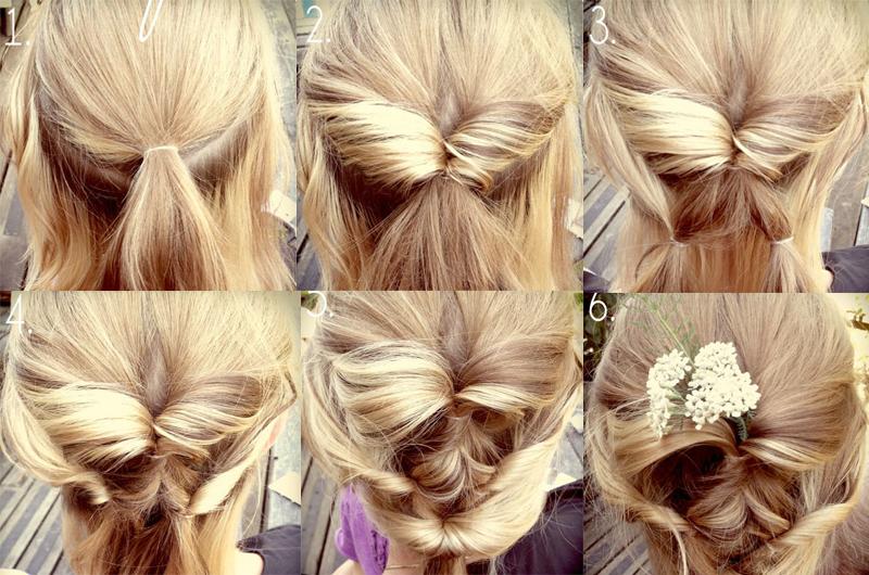 penteados de cabelos para cabelos curtos (1)