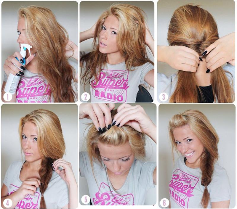 penteados de cabelos para cabelos curtos (2)
